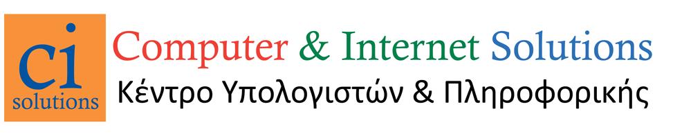 Computer & Internet Solutions